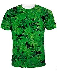 Amazon.es  marihuana  Ropa f955efdc39680