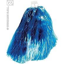 Widmann 1053l–Pompones de animadora, azul
