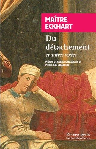 Du dtachement : Et autres textes