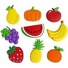 Amazones Manualidades Para Ninos Happy Cherry - Manualidades-con-frutas-para-nios