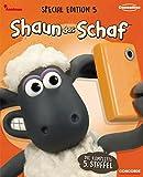 Shaun das Schaf - Special Edition 5 (im hochwertigen Digipack) [Blu-ray]