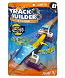 HOT WHEELS - Track Builder - Accessoire de piste - Jump it!
