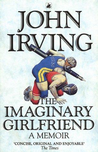 The Imaginary Girlfriend: A Memoir (English Edition) (Kelly Kelly Wrestler)