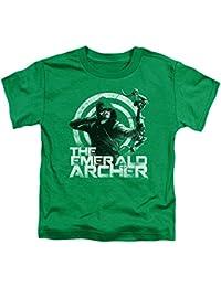 Green Arrow - - Les tout-petits Archer T-shirt