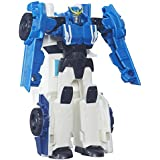 Transformers: Robots in Disguise 1-Step Changers Strongarm by Transformers