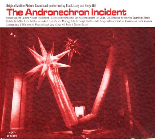 andronechron-incident