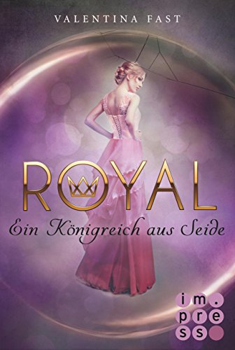 Royal 2: Ein Königreich aus (Und Robe Krone)