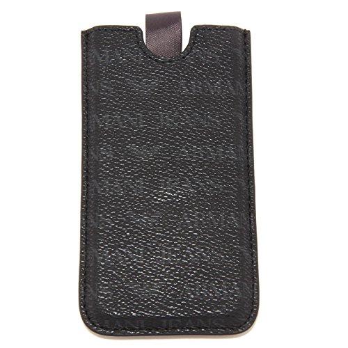Armani Jeans Cover Case Decken Iphone Hülle 5 5s Schwarz