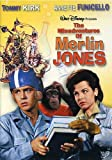 Misadventures of Merlin Jones [Import USA Zone 1]