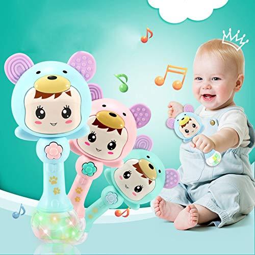 Kindersimulation Registrierkasse Rechner Kassierer mit Mikrofon und Geräuschen Rollenspiel Spielzeug Interessantes Spielzeug Balight