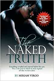 Naked Truth The Pb Amazon It Virgo Miriam Libri In Altre Lingue