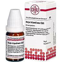 Naja Tripudians C 30 Globuli 10 g preisvergleich bei billige-tabletten.eu