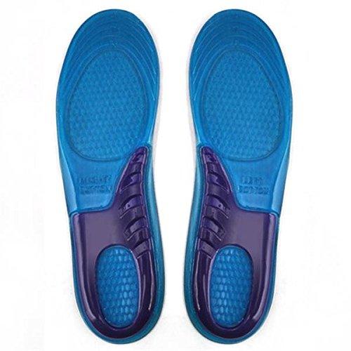 chinkyboo , Damen Laufschuhe, Blau - blau - Größe: Womens 6-9 (10 Womens-laufschuhe)