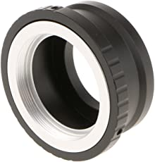 Lens Mount Adapter for M42 Lens Convert to Micro M4/3 Cameras Four Thirds