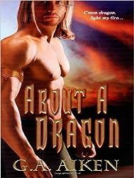 About a Dragon (Dragon Kin)