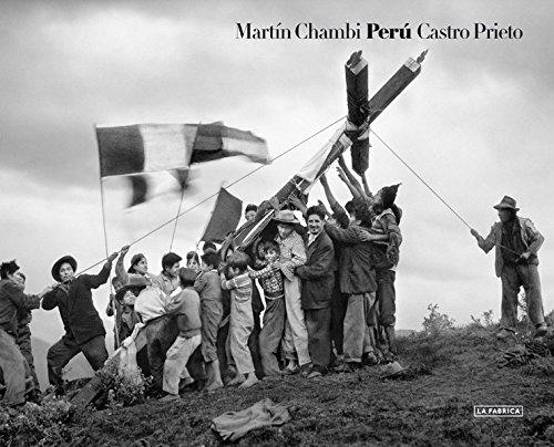 Peru par CHAMBI
