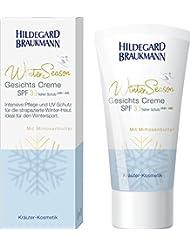 Hildegard Braukmann Winter Season Gesichts Creme SPF30 50 ml