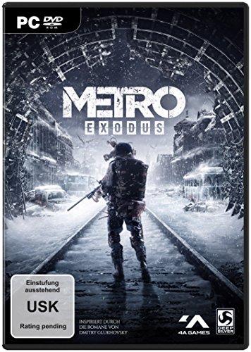 Metro Exodus [Day One Edition] - [PC]