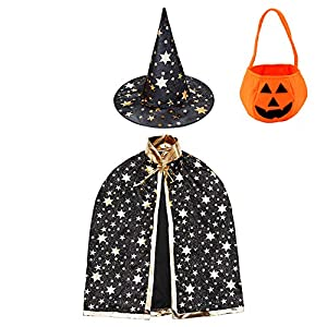 Jackcell Disfraz de Halloween para