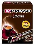 Jacobs Espresso Sticks 25 Portionen