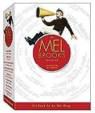 Mel Brooks Box Set Collection [Import USA Zone 1]