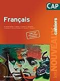Les Nouveaux Cahiers Français CAP