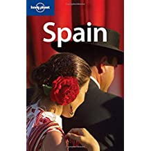 SPAIN 7ED -ANGLAIS-