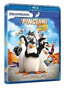 I Pinguini Di Madagascar - Il Film