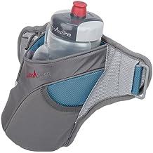 Ultraspire Nerve Running - Botella de running, tamaño 20 UK, color azul