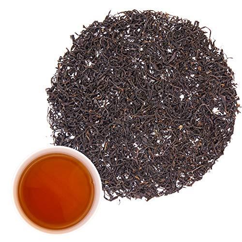 Lapsang Souchong (Wildsammlung) Schwarzer Tee aus China | Hochwertiger chinesischer Schwarztee | Beste Teequalität direkt von preisgekrönten Teegärten | Ideal für alle Teeliebhaber und als Geschenk