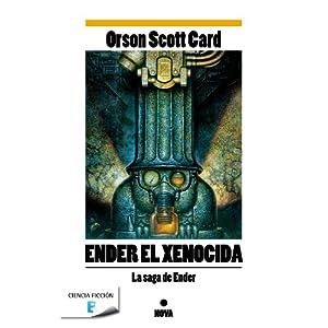 Ender el xenocida (B de Books)