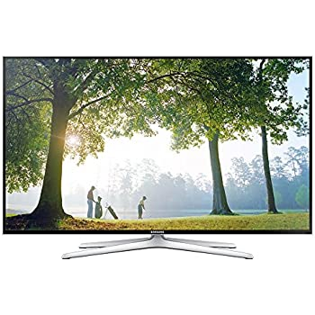 Samsung Series 6 H6400 40-inch Widescreen Full HD 1080p 3D LED Smart TV with Freeview HD (Discontinued by Manufacturer) (discontinued by manufacturer)