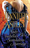Lady Isabella's Scandalous Marriage (Mackenzies Series Book 2)