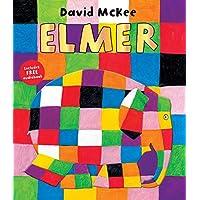 Elmer (Elmer Picture Books): 1