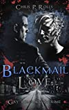 Blackmail Love (German Edition)