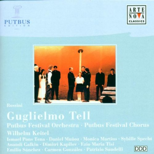 Guillaume Tell [Import USA]