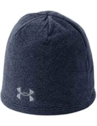 75186de737a Amazon.co.uk  Under Armour - Skullies   Beanies   Hats   Caps  Clothing