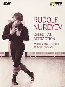 Nureyev: Celestial Attraction [DVD] [2010]