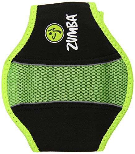 Price comparison product image Majesco Zumba Fitness Belt For Wii
