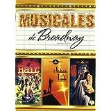 Pack Musicales de Broadway