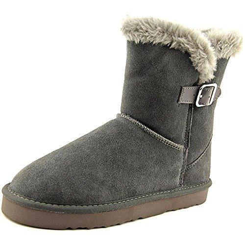 Style & Co Tiny 2 Daim Botte d'hiver Grey