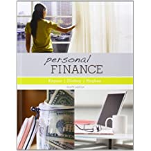 Personal Finance (Mcgraw-Hill/Irwin Series in Finance, Insurance and Real Estate) by Jack Kapoor (2011-01-21)