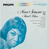 Pastel Blues by Nina Simone (2006-02-14)
