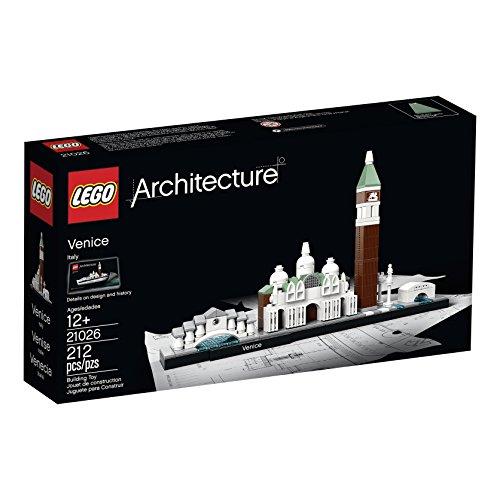 LEGO Architecture Venice 21026 by LEGO