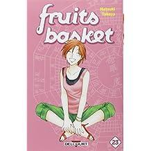 Fruits Basket Vol.23
