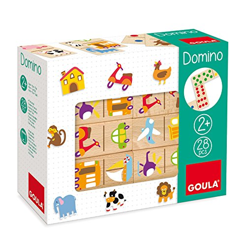 Goula - 50264 - Domino Véhicules