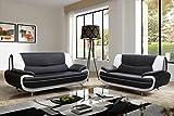Mobilier Deco Ensemble canapé 3+...