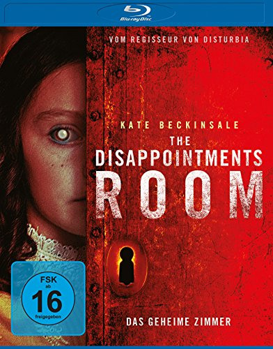 The Disappointments Room [Blu-ray]