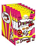 Dreamies Mix mit Käse & Rind 60g