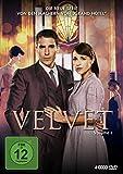Velvet - Volume 1 [4 DVDs]